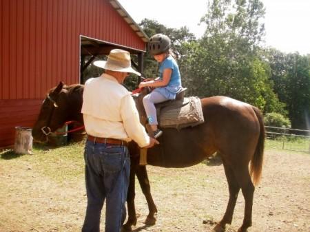 horseback riding Roanoke VA