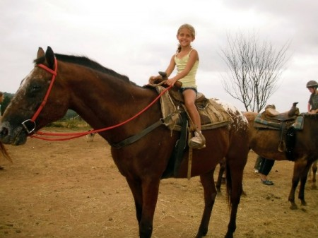 Lynchburg horseback riding